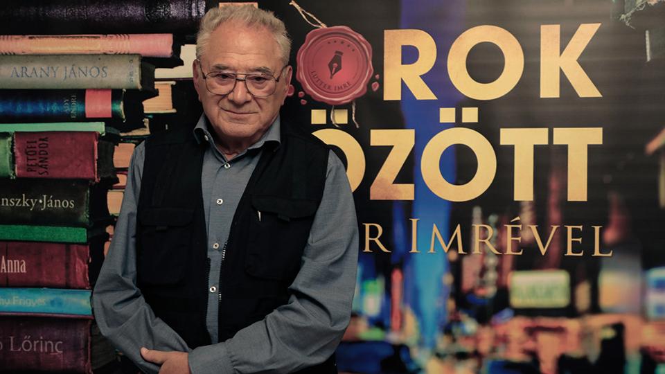 Sorok között Lutter Imre és Korda György